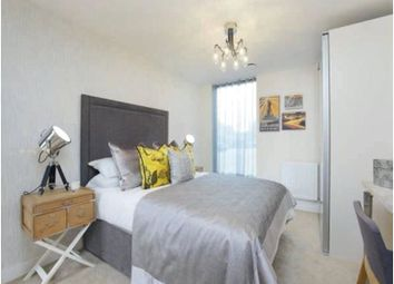 Thumbnail 1 bed property for sale in Broomfield Street, Limehouse, London