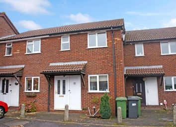 Thumbnail 3 bed terraced house to rent in Pine Road, Four Marks, Alton