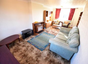 Thumbnail 3 bedroom semi-detached house for sale in Milverton Road, Bestwood Park, Nottingham