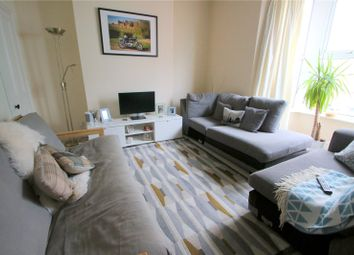 Thumbnail 1 bed flat for sale in Milford Street, Southville, Bristol