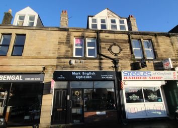 Thumbnail 2 bed maisonette for sale in High Street, Gosforth, Newcastle Upon Tyne