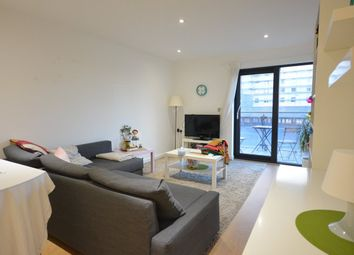 Thumbnail 2 bed flat for sale in Admirals Quay, Ocean Village, Hampshire
