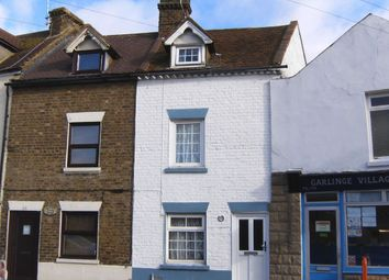 Thumbnail 2 bed property to rent in High Street, Garlinge, Margate