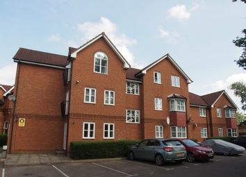 Thumbnail 2 bed flat for sale in Pevensey Court, Newstead Rise, Reading, Berkshire