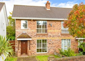 Thumbnail Semi-detached house for sale in The Maples, Clonskeagh, Dublin 14,