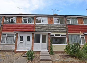 2 bed terraced house for sale in Willow Walk, Hadleigh, Essex SS7