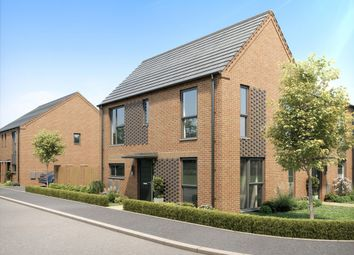 Thumbnail 3 bed semi-detached house for sale in Heathy Wood, Copthorne
