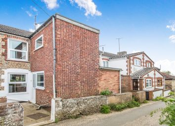 Thumbnail 2 bed cottage for sale in Green Lane, Kessingland, Lowestoft, Suffolk