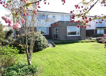 Thumbnail 5 bedroom detached house for sale in Rest Bay Close, Rest Bay, Porthcawl
