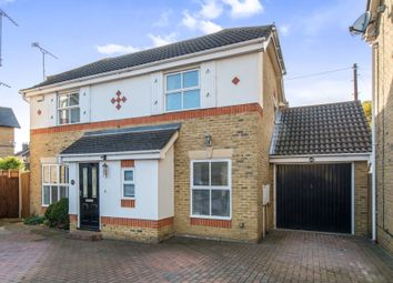 Thumbnail 5 bed detached house for sale in Nativity Close, Sittingbourne