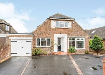 Thumbnail 3 bed bungalow for sale in Smugglers Walk, Worthing, West Sussex