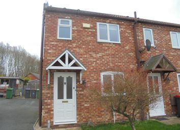 Thumbnail 2 bedroom terraced house to rent in Wagtail Drive, Telford