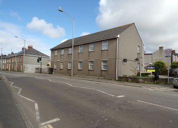 Thumbnail 2 bedroom flat to rent in Trevenson Court, Camborne