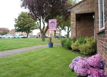 Thumbnail 2 bedroom semi-detached house for sale in Dowding Avenue, Waterbeach