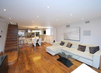 Thumbnail 3 bed semi-detached house to rent in Helena Road, London W5, Ealing,