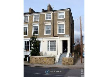 Thumbnail Room to rent in Burnley Road, London
