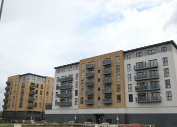 Thumbnail 1 bed flat to rent in Saxon House, Little Brights Road, Belvedere, Kent