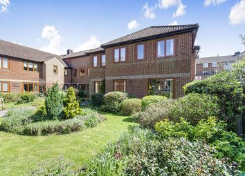 Thumbnail 2 bed flat for sale in Orchard Walk, Winchester