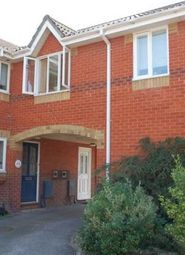 Thumbnail 1 bed terraced house to rent in Jason Close, Orsett, Grays, Essex