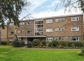 Thumbnail 2 bed flat for sale in Rectory Green, Beckenham