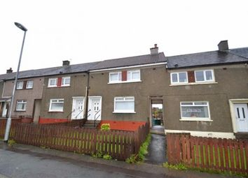 Thumbnail 3 bed terraced house for sale in Mill Road, Harthill, Shotts