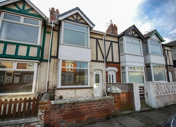 Thumbnail 3 bed town house to rent in Rawlinson Street, Carlin How, Saltburn-By-The-Sea