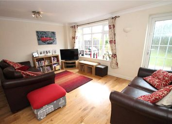 Thumbnail 3 bed terraced house to rent in Glenview, Gravesend, Kent