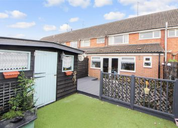 3 bed terraced house for sale in Windsor Drive, Tuffley, Gloucester GL4