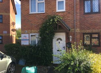Thumbnail 2 bed semi-detached house to rent in Hazelwood Park Close, Chigwell