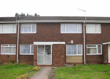 Thumbnail 2 bed flat to rent in Selby Close, Yardley, Birmingham