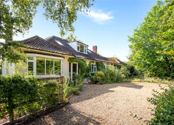 4 bed detached bungalow for sale in Mile Elm, Calne, Wiltshire SN11