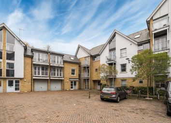 Thumbnail 2 bed flat for sale in Bingley Court, Canterbury