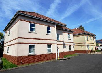 Thumbnail 2 bed flat for sale in Flat 9, 35 Highridge Court, Highridge Green, Bristol