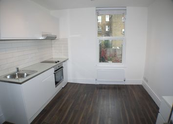 Thumbnail Studio to rent in Kingsgate Road, London