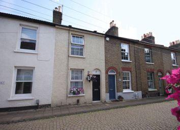 Thumbnail 3 bed terraced house for sale in Woollard Street, Waltham Abbey