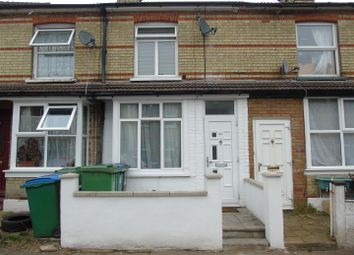 Thumbnail 3 bed terraced house for sale in Regent Street, Watford