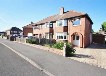 Thumbnail 3 bedroom semi-detached house for sale in Redthorn Road, Handsworth, Sheffield