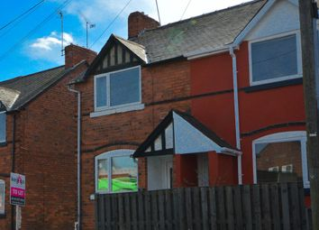 Thumbnail 2 bedroom end terrace house to rent in Manvers Road, Beighton, Sheffield