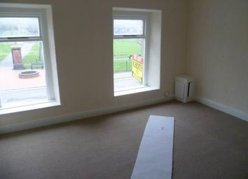 Thumbnail 1 bed property to rent in Tredegar Street, Risca, Newport