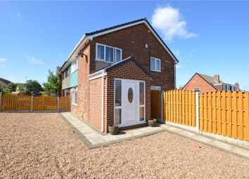 Thumbnail 3 bed semi-detached house for sale in Hazelwood Avenue, Garforth, Leeds