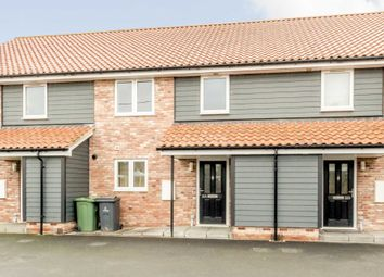 Thumbnail 3 bed terraced house to rent in Lynn Road, Swaffham