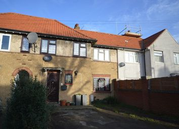 Thumbnail 3 bedroom terraced house for sale in Springfield Road, Smallford, St. Albans