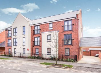 Thumbnail 1 bed flat for sale in Jenner Boulevard, Emersons Green, Bristol