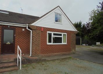 Thumbnail 1 bed property to rent in Kemberton, Shifnal