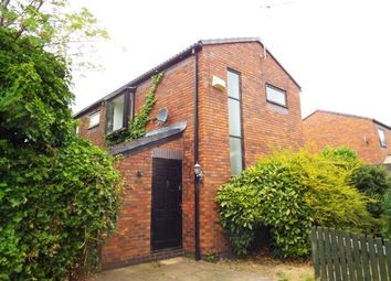 Thumbnail 1 bed semi-detached house for sale in Northgate Avenue, Chester, Cheshire