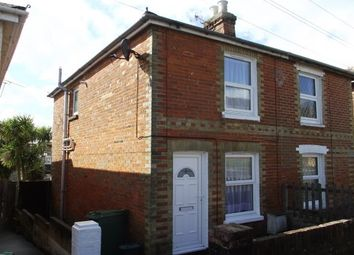 Thumbnail 2 bedroom property to rent in Bettesworth Road, Ryde