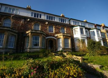 Thumbnail 3 bedroom flat for sale in Blenheim Road, Minehead
