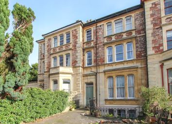 Thumbnail 2 bed flat to rent in Apsley Mews, Apsley Road, Clifton, Bristol