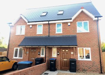 Thumbnail 6 bed property to rent in Armstrong Road, Englefield Green, Surrey