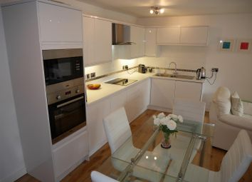 Thumbnail 2 bed flat to rent in Quince House, Salford
